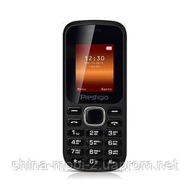 Телефон Prestigio 1180 DS Black '2