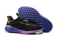 Мужские кроссовки Adidas (Адидас) AlphaBOUNCE (Alpha_01)