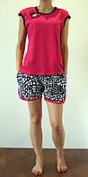 Женская летняя пижама