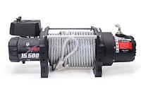 Лебедка Smittybilt XRC GEN2 15500lbs (сталь)