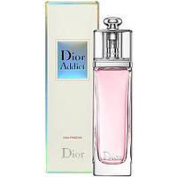 Туалетная вода Dior Addict Eau Fraiche Christian Dior