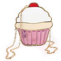 "3D сумочка ""Cake Bag"""