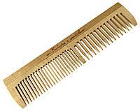 Расчески деревянные для волос ИЗ СИБИРИ С ЛЮБОВЬЮ (195 mm / 36 зубьев)
