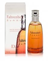 Christian Dior Fahrenheit Summer