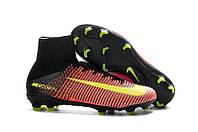 Бутсы Nike Mercurial Superfly V FG Euro 2016