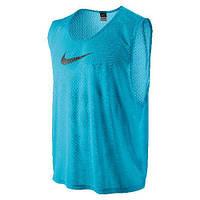 Манишка Nike Team Scrimmage Swoosh Vest 361109-414 Оригинал