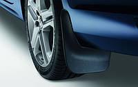 Брызговики VW Jetta 2011-2014, оригинальные задн 2шт