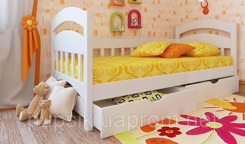 Кровать подростковая Селеста Woodland