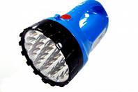 Ручной фонарь, аккумуляторный, фонарик Yajia YJ-2820, Аккумуляторные ручные светодиодные фонарики Yajia