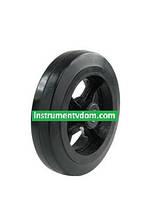 Колесо 1080-200 без кронштейна с роликовым подшипником (диаметр 200 мм)
