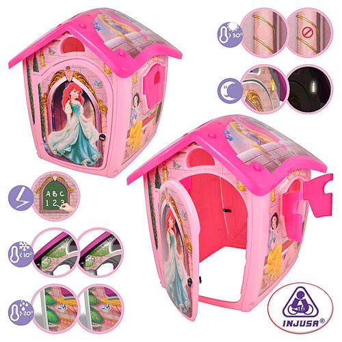 Детский Домик 20348 INJUSA Принцессы