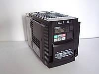 Частотник WJ200-030HF, 3кВт/380В