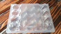 Упаковка для перепелиных яиц блистер на 20 шт