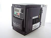 Преобразователь частоты WL200-030HF, 3кВт/400В