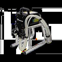 Покрасочная станция высокого давления Grunfeld ASP6388B