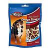 Trixie Omega Steaks лакомство из говядины, для собак 150гр