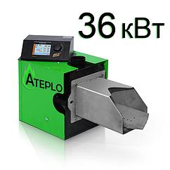Пеллетная горелка Ateplo AP 36 кВт
