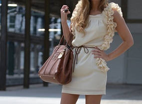 Платья молодежные
