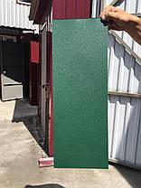 Матовая металлочерепица Monterrey, толщина 0,45, фото 3