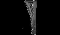 Затыльник снайперский прорезиненный SRP, фото 1