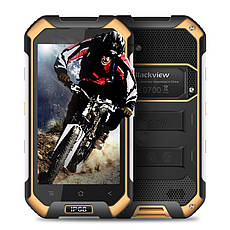Смартфон Blackview BV6000 Yellow 3Gb/32Gb Гарантия 1 Год!, фото 3