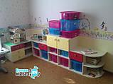 Дизайн дитячої кімнати-яскравий подарунок для Вашої дитини, фото 6