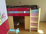 Дизайн дитячої кімнати-яскравий подарунок для Вашої дитини, фото 2