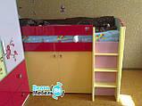 Дизайн дитячої кімнати-яскравий подарунок для Вашої дитини, фото 3