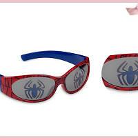 Солнцезащитные очки Spider-Man от Disney.
