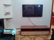 Тумбочка під телевізор