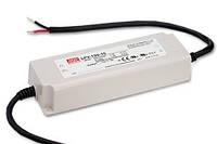 LPV-150-12 Источник питания 150Вт 12В постоянного напряжения IP67