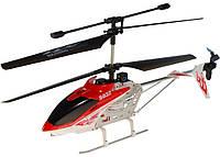 SYMA Вертолет с 3-х канальным р/у управлением  и гироскопом (37 см), фото 1