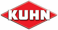 Перо левое Kuhn 617103