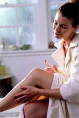 Як доглядати за ногами. (народна медицина, прості поради доступні кожному)