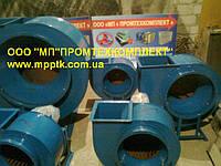 Вентиляторы радиальные низкого давления ВР 80-75 (ВЦ 4-75) № 5