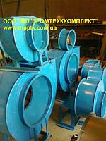 Вентиляторы радиальные низкого давления ВР 80-75 (ВЦ 4-75) №4