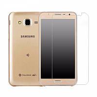 Защитная плёнка для Samsung J710F Galaxy J7 2016 глянцевая