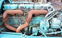 Контрактный двигатель MAN D0826 GF комплектный с коробкой передач