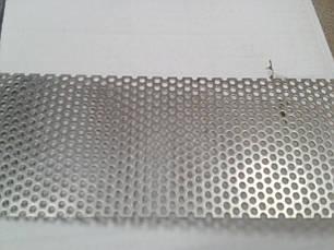 Сито для зернодробилки ЛАН - 3, фото 2