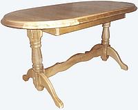Стол с раздвижной системой150(+40)*76
