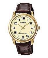 Мужские часы Casio MTP-V001GL-9B