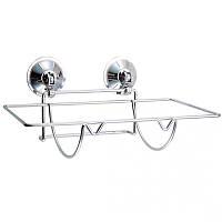 Держатель для полотенец в ванную комнату 0506 купить держатель металлический для бумажных полотенец