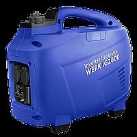 Электрогенератора WERK IG-2600