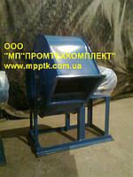 Вентиляторы радиальные низкого давления ВР 80-75 (ВЦ 4-75) № 2,5
