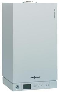 Газовый котел Viessmann Vitodens 100-W 26кВт