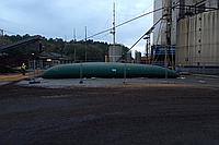 Резервуар для КАС 100 куб.м.
