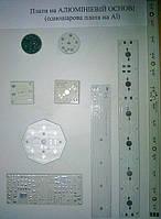 Производство печатных плат на АЛЮМИНИЕВОЙ основе