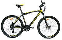 Велосипед гірський MASCOTTE STATUS 27.5 md, фото 1
