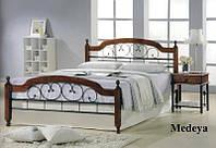 Акция! Кровать Medeya (Медея)+Матрас Акцент 2 Кокос