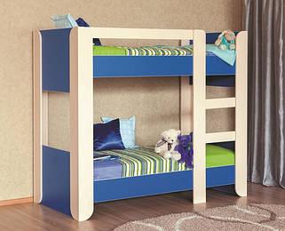 Детские кроватки и диванчики